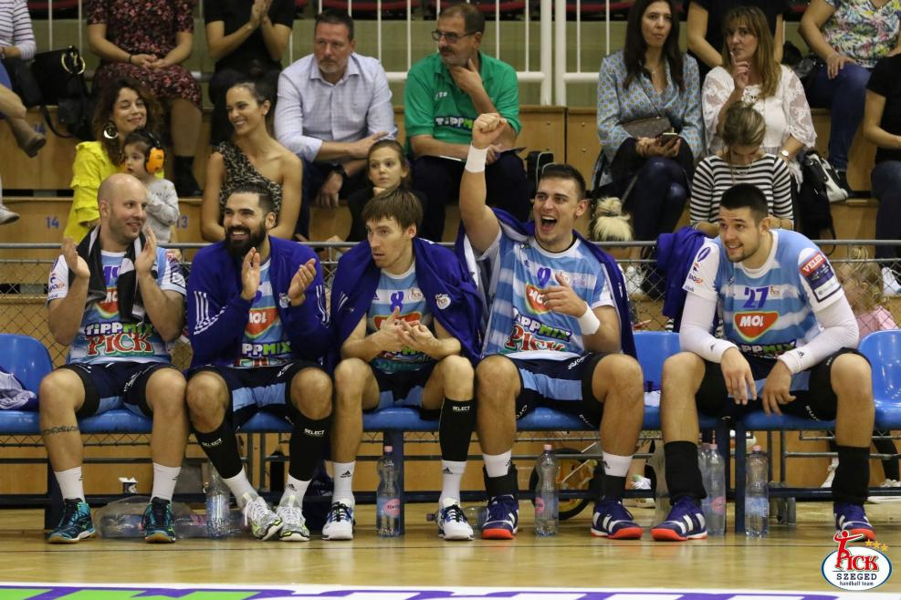 MOL-PICK Szeged - Sport36-Komló (2018.10.09.) 74