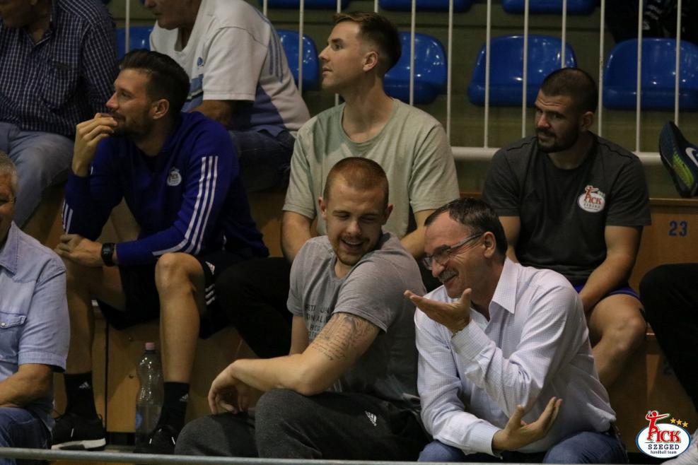 MOL-PICK Szeged - Sport36-Komló (2018.10.09.) 79