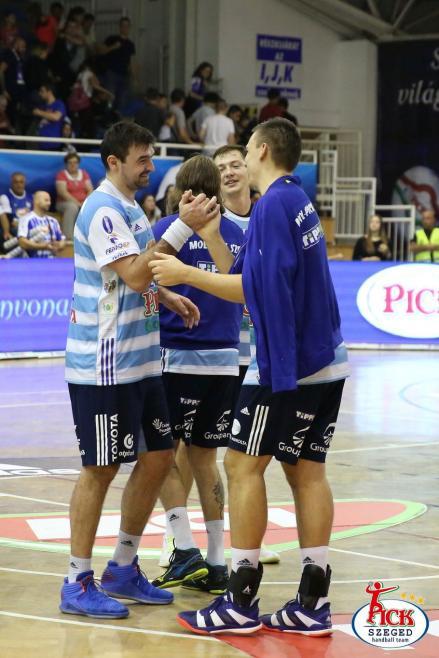 MOL-PICK Szeged - Sport36-Komló (2018.10.09.) 83