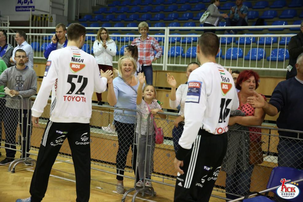 MOL-PICK Szeged - Sport36-Komló (2018.10.09.) 87