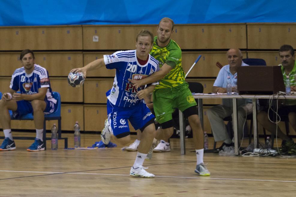2017. 08. 09. MOL-Pick Szeged - Orosháza, felkészülési mérkőzés - 26