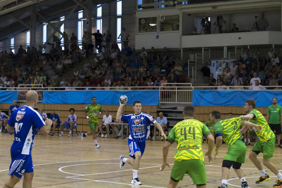 2017. 08. 09. MOL-Pick Szeged - Orosháza, felkészülési mérkőzés - 28