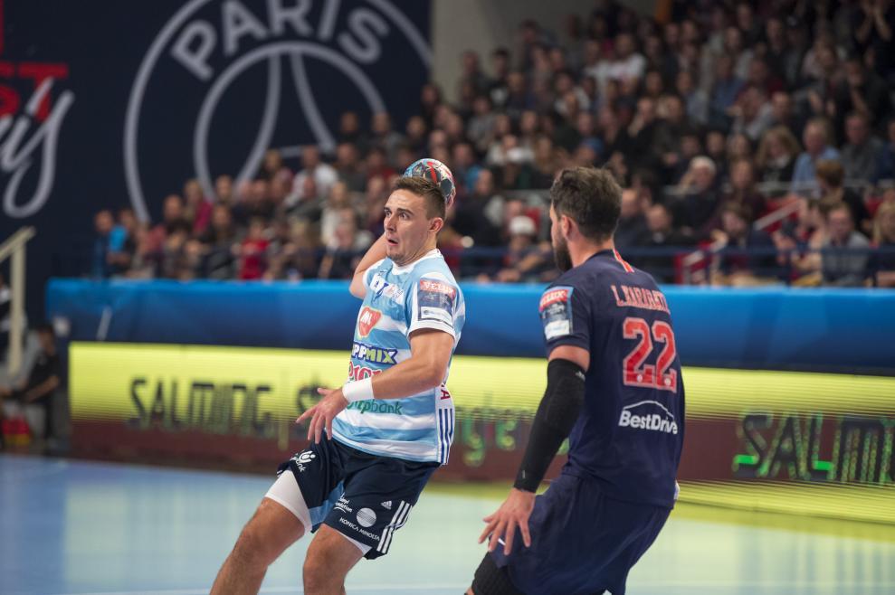 Paris Saint-Germain HB - MOL-PICK SZEGED (2018.11.04.) 26