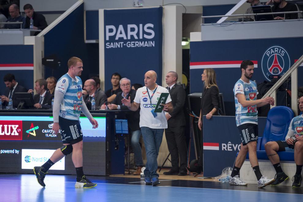 Paris Saint-Germain HB - MOL-PICK SZEGED (2018.11.04.) 29