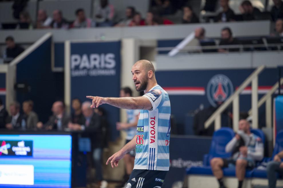 Paris Saint-Germain HB - MOL-PICK SZEGED (2018.11.04.) 30
