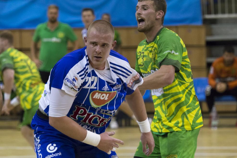 2017. 08. 09. MOL-Pick Szeged - Orosháza, felkészülési mérkőzés - 30