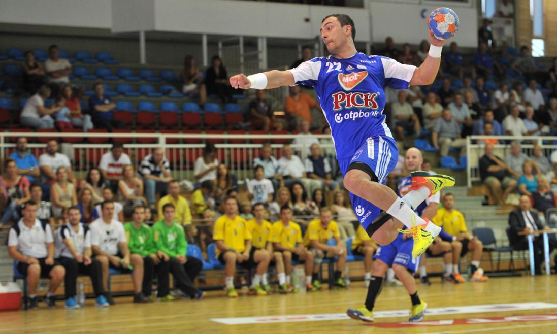 MOL-Pick Szeged - Cegléd (2014. szeptember) - 8