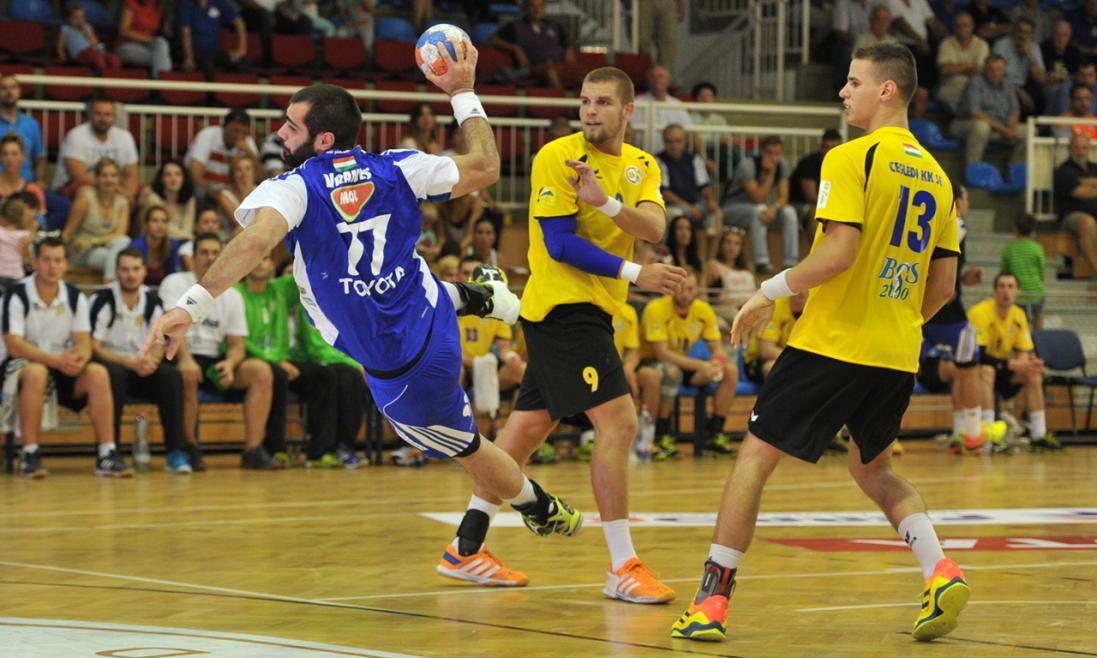 MOL-Pick Szeged - Cegléd (2014. szeptember) - 12