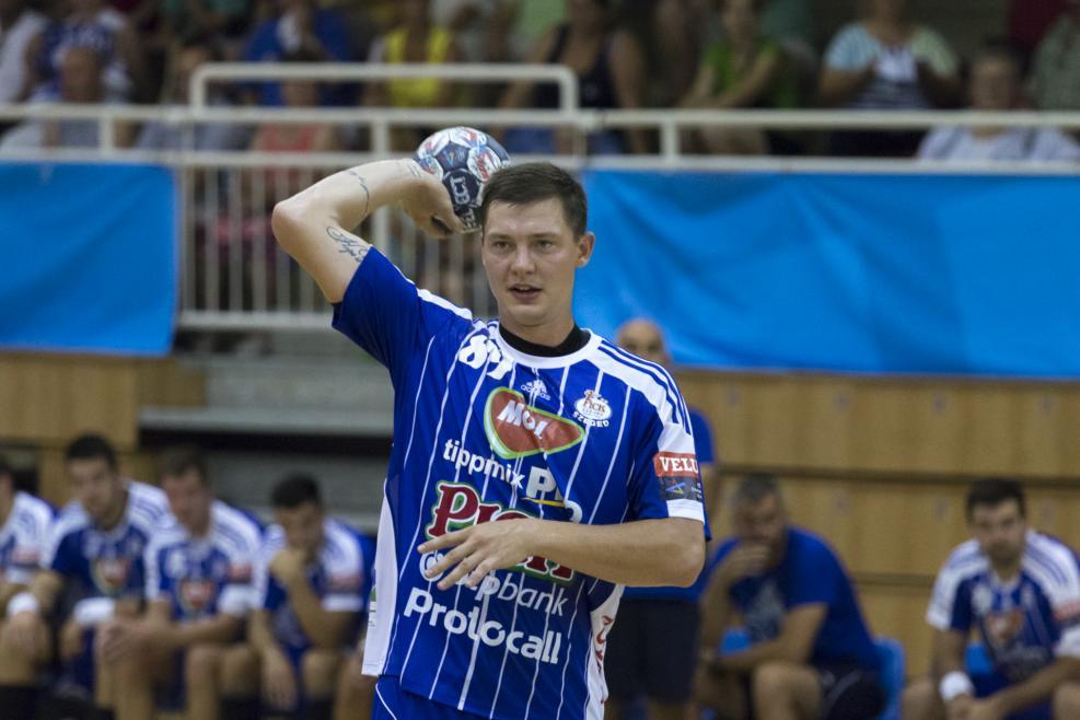 2017. 08. 09. MOL-Pick Szeged - Orosháza, felkészülési mérkőzés - 33