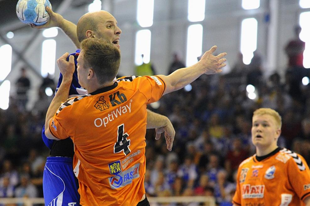 Pick Szeged - Kristianstad EHF Kupa - 1