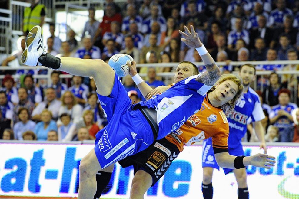 Pick Szeged - Kristianstad EHF Kupa - 4