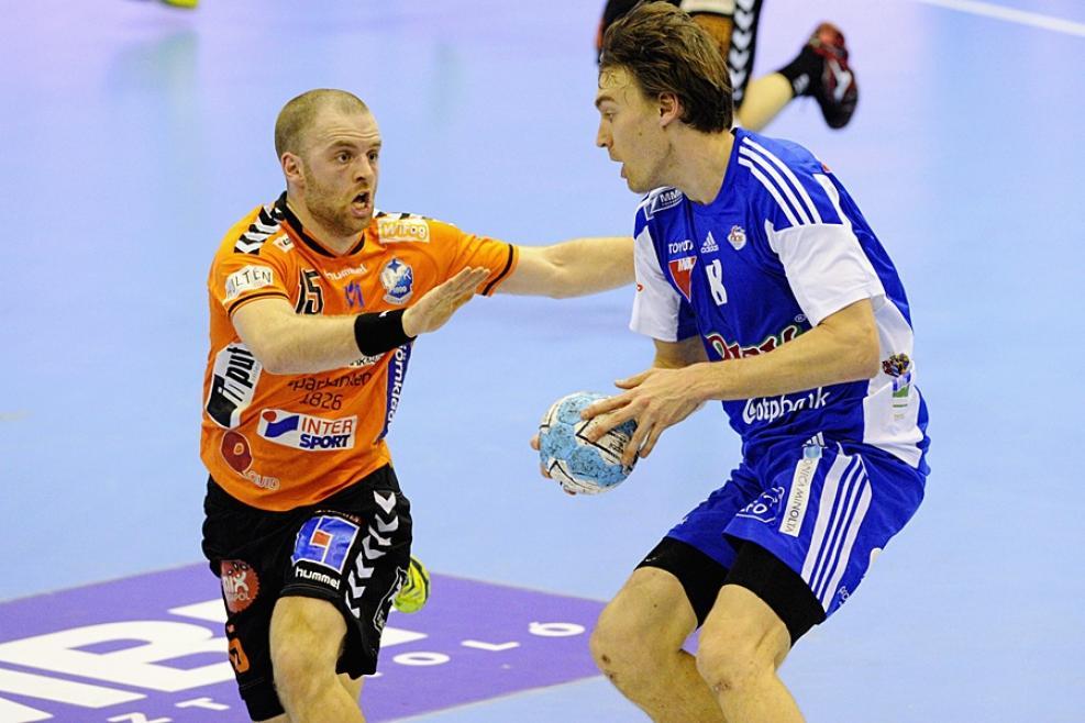 Pick Szeged - Kristianstad EHF Kupa - 7