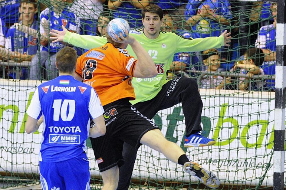 Pick Szeged - Kristianstad EHF Kupa - 10