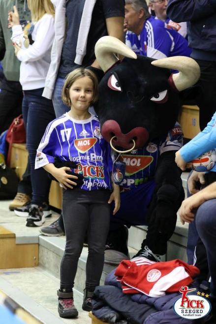 MOL-PICK SZEGED - Paris Saint-Germain HB (2018.11.24.) 87