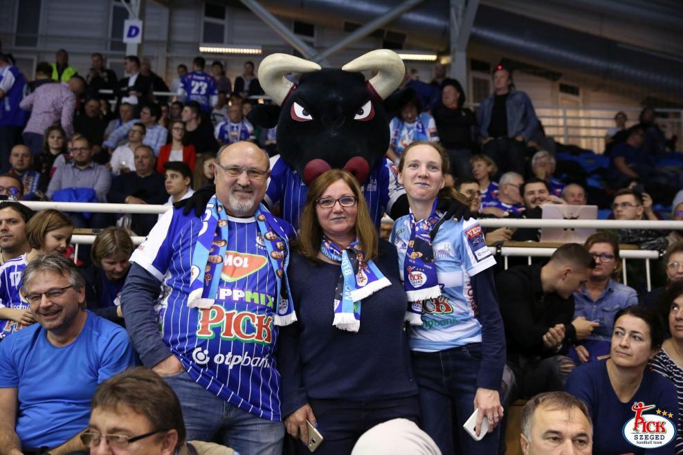 MOL-PICK SZEGED - Paris Saint-Germain HB (2018.11.24.) 88