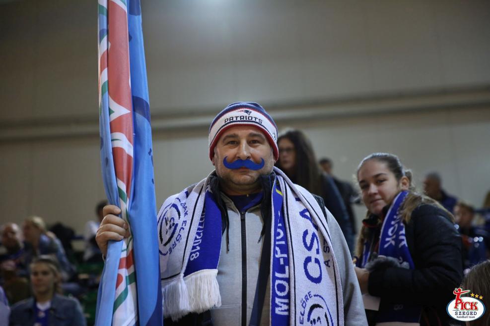 Dabasi KC VSE - MOL-PICK SZEGED (2018.12.01.) 10