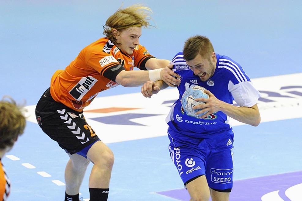 Pick Szeged - Kristianstad EHF Kupa - 16