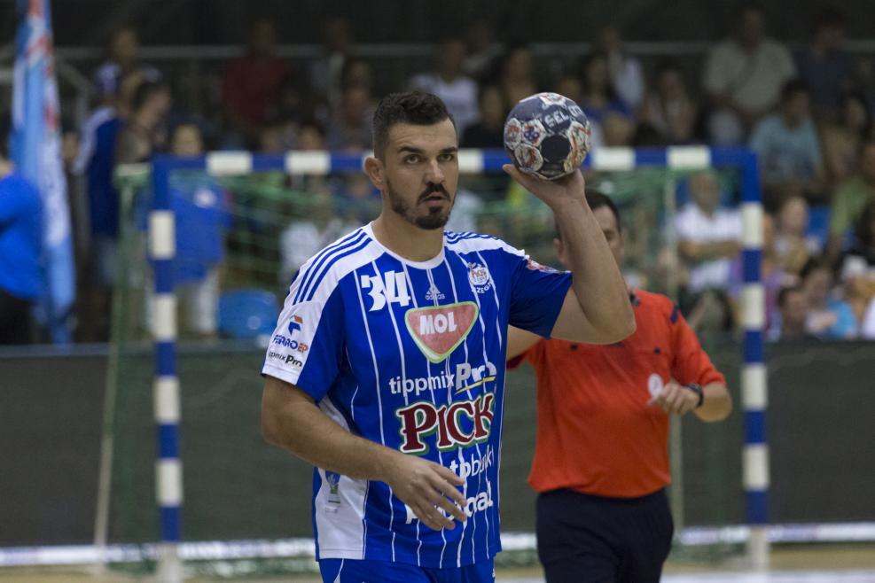 2017. 08. 09. MOL-Pick Szeged - Orosháza, felkészülési mérkőzés - 35