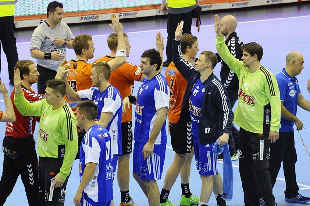 Pick Szeged - Kristianstad EHF Kupa - 21