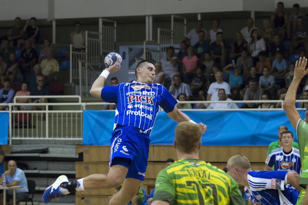 2017. 08. 09. MOL-Pick Szeged - Orosháza, felkészülési mérkőzés - 36