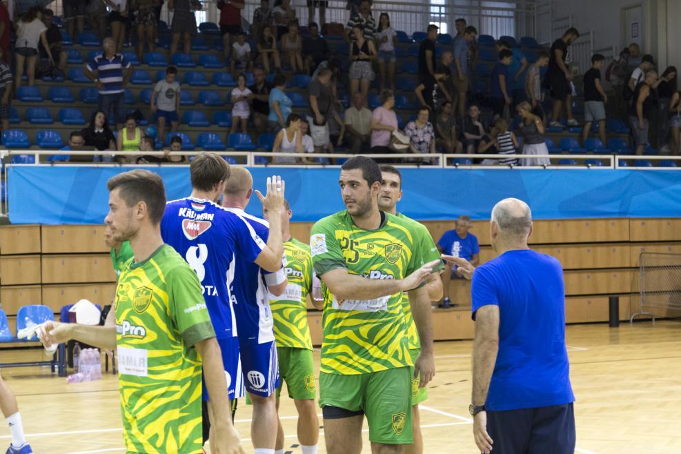 2017. 08. 09. MOL-Pick Szeged - Orosháza, felkészülési mérkőzés - 38