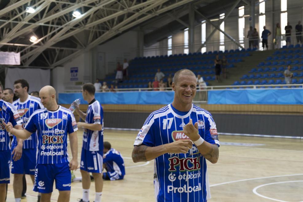 2017. 08. 09. MOL-Pick Szeged - Orosháza, felkészülési mérkőzés - 39