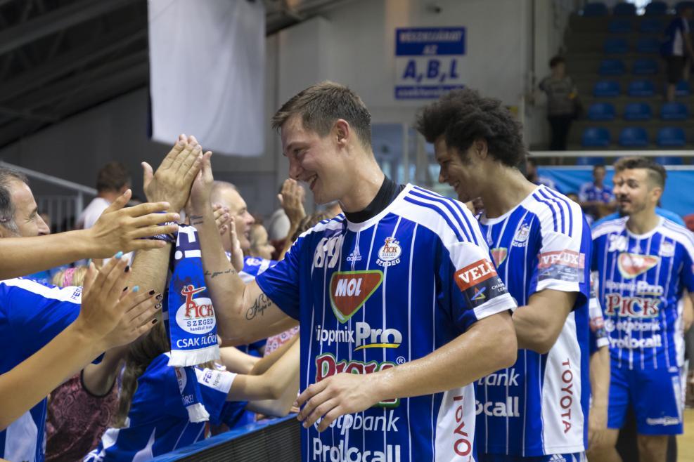 2017. 08. 09. MOL-Pick Szeged - Orosháza, felkészülési mérkőzés - 40