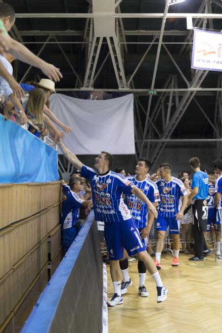 2017. 08. 09. MOL-Pick Szeged - Orosháza, felkészülési mérkőzés - 41