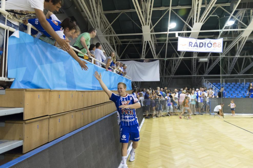 2017. 08. 09. MOL-Pick Szeged - Orosháza, felkészülési mérkőzés - 42