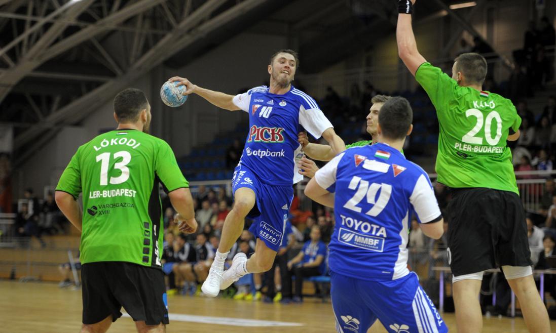 Pick Szeged - PLER - 18