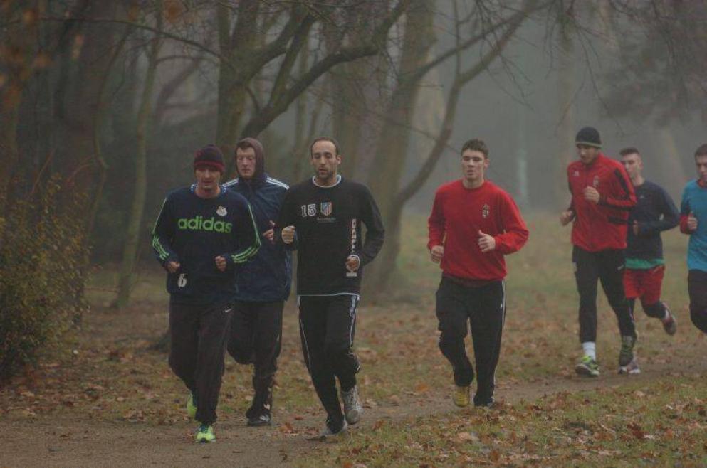 2014 futással kezdődött - 1