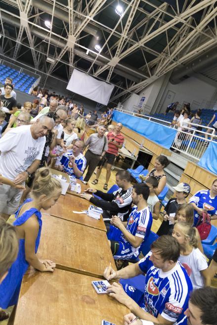 2017. 08. 09. MOL-Pick Szeged - Orosháza, felkészülési mérkőzés - 43