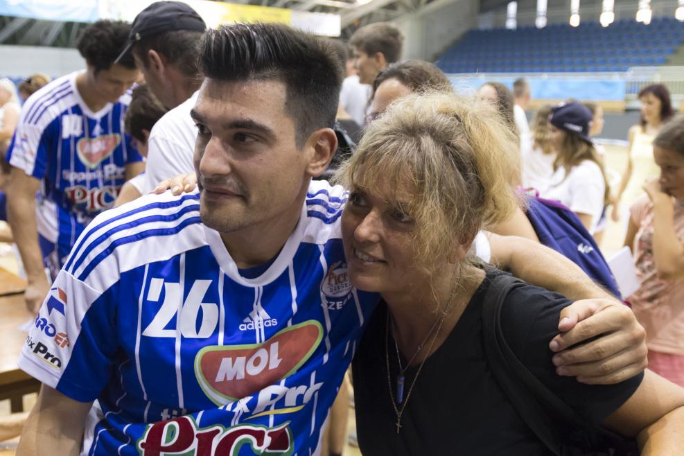 2017. 08. 09. MOL-Pick Szeged - Orosháza, felkészülési mérkőzés - 45