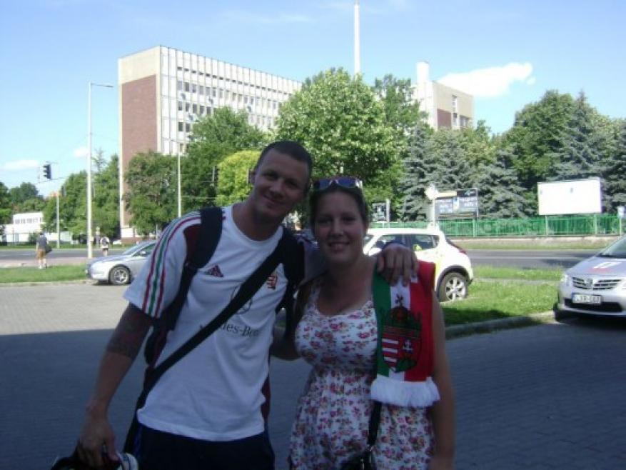 Küldj egy képet! Pick Szeged drukkerek 2013.06.24. - 13