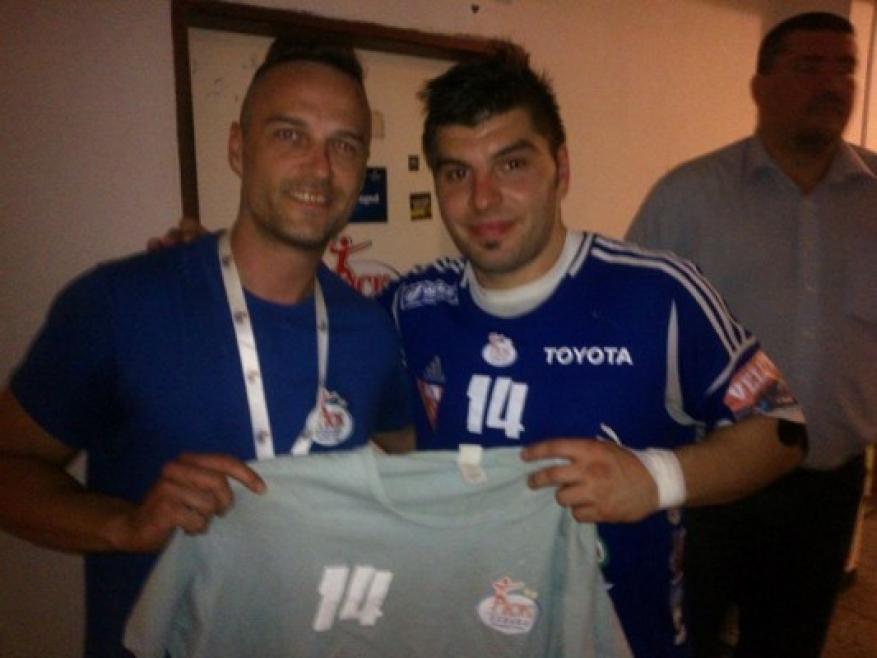 Küldj egy képet! Pick Szeged drukkerek 2013.06.24. - 16