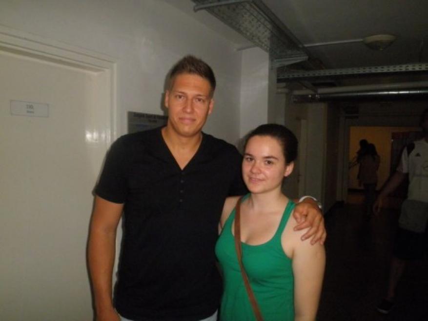 Küldj egy képet! Pick Szeged drukkerek 2013.06.24. - 18