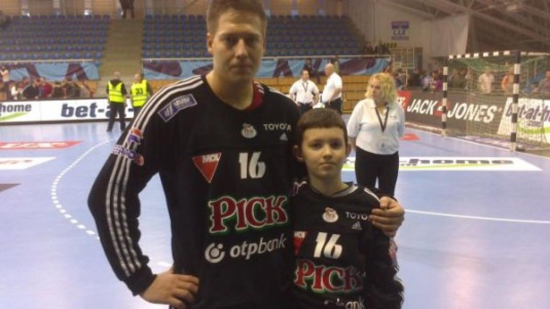 Küldj egy képet! Pick Szeged drukkerek 2013.06.24. - 22