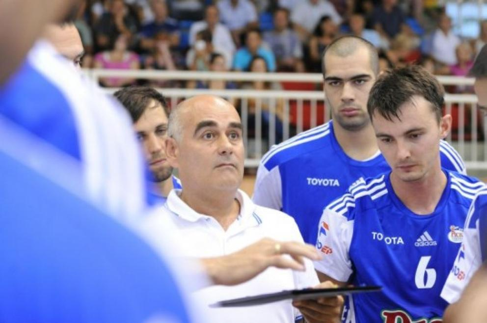 Pick Szeged - Orosháza 33-21 2013.08.16. - 1