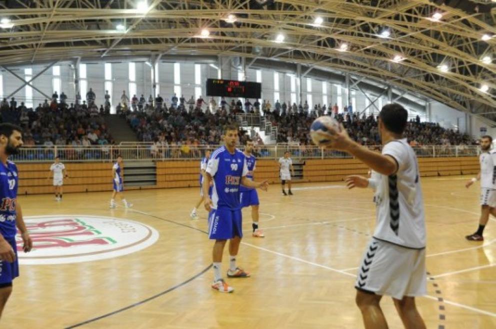 Pick Szeged - Orosháza 33-21 2013.08.16. - 6