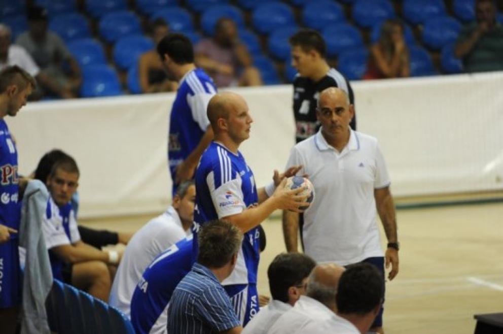 Pick Szeged - Orosháza 33-21 2013.08.16. - 14