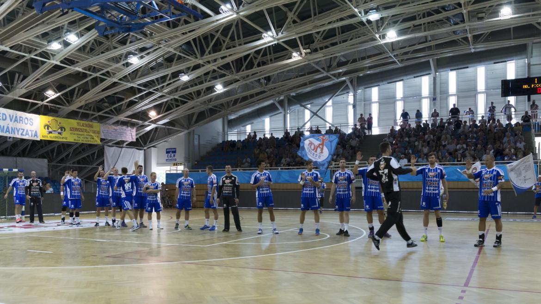 2017. 08. 09. MOL-Pick Szeged - Orosháza, felkészülési mérkőzés - 7