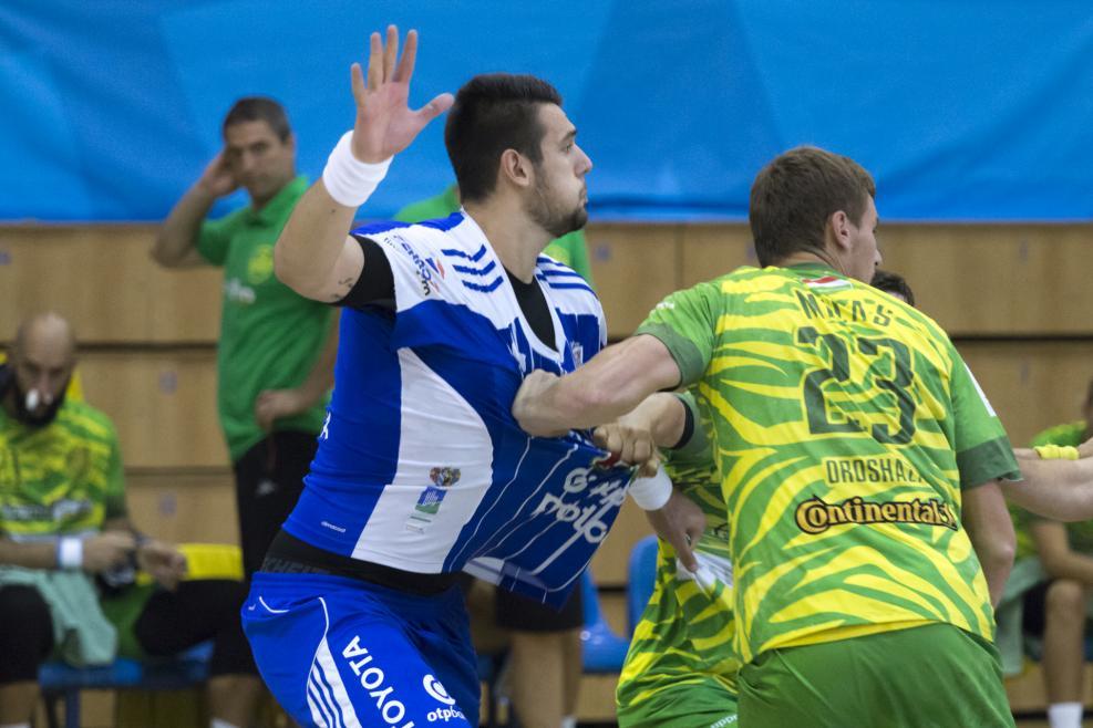 2017. 08. 09. MOL-Pick Szeged - Orosháza, felkészülési mérkőzés - 9