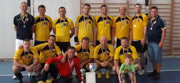A Szegedi Kézilabda Fan Club nyert Győrben