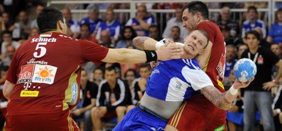 A szerb bajnokot fogadjuk augusztus 15-én és 16-án