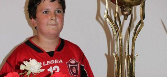 Szombaton Zákányszéken az EHF-kupa