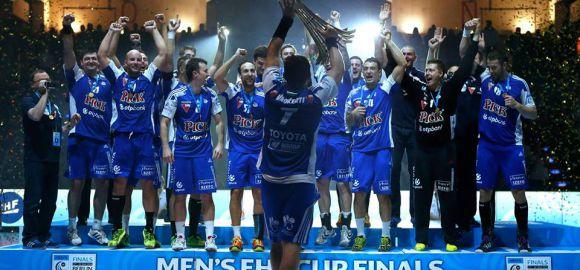 Új néven: MOL-Pick Szeged