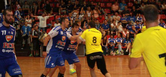 MOL-Pick Szeged-Velenje 28-26