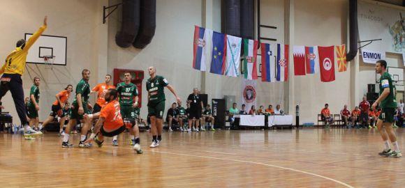 Döntőben a Kanizsa-kupán a MOL-Pick Szeged