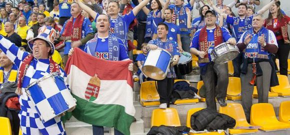Jegyek a Kielce–MOL-Pick Szeged meccsre