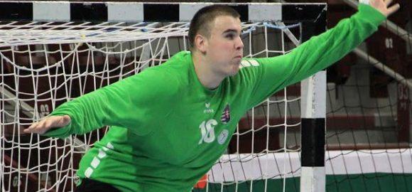 22-21-re kikapott a MOL-Pick Szeged II. U23